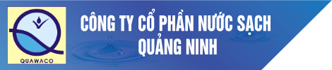 Công ty Cổ phần Nước sạch Quảng Ninh